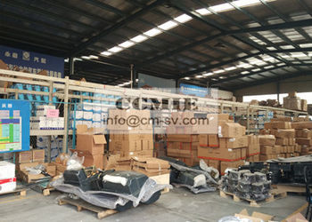 China Construction Machinery Imp&Exp Co., Limited